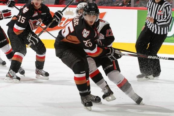 Greg Chase (WHL)