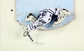 The Great Maple Leafs Goalie Debate