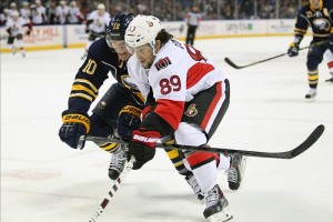 (Timothy T. Ludwig-USA TODAY Sports) Ikonen has potential and upside that lines up somewhat with Conacher.