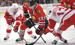 5 Burning Questions Facing the Blackhawks
