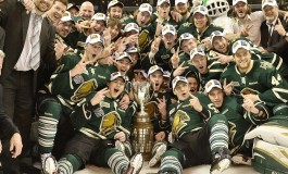 Maple Leafs Pick Rupert Talks Knights, Memorial Cup