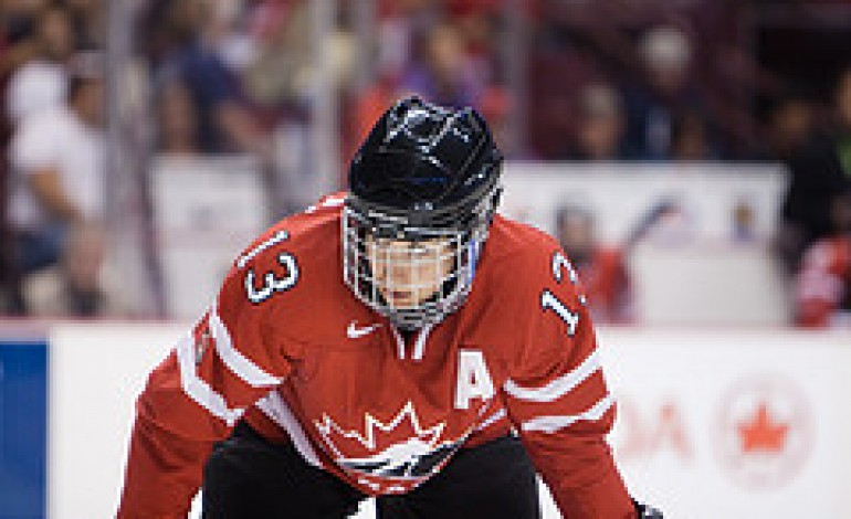 Does Canada's Women's Hockey Team Need A Changing of the Guard?