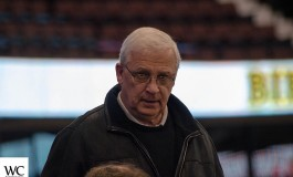 Bryan Murray Speaks Methot, Ryan and More