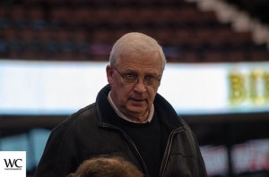 Bryan Murray, GM Ottawa Senators (Will C/Wikimedia)