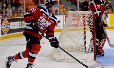 Josh Morrissey: The Next Ones NHL Draft Profile