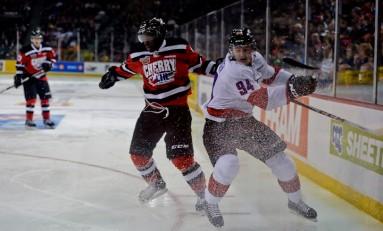Nick Sörensen – The Next Ones: NHL 2013 Draft Prospect Profile