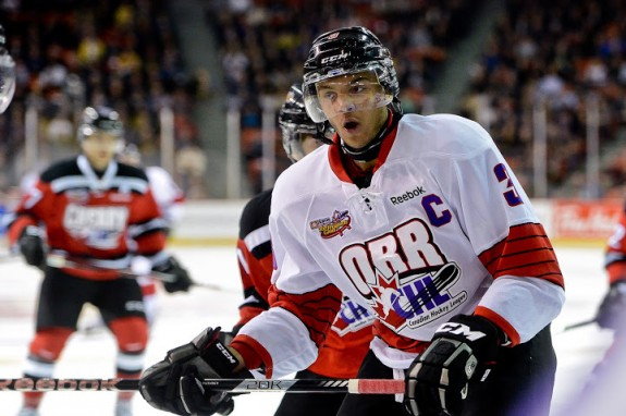 2013 NHL Mock Draft: The Next Ones Memorial Cup Edition