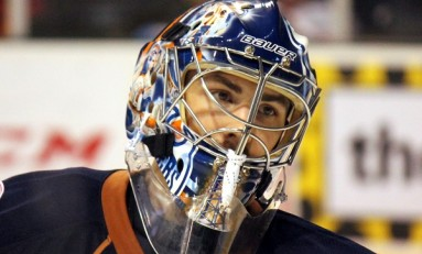 The Oklahoma City Barons Have Everything But Fans