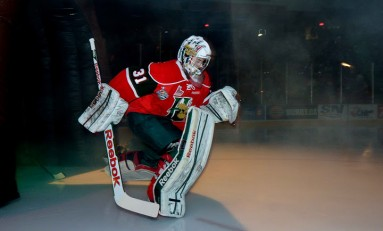 Fucale Looks To Put Cherry On Top of Incredible Junior Career