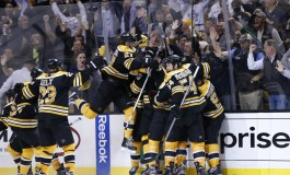 Boston Bruins 2015-16 Season Preview
