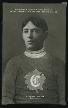 1910-1911-Sweet-Caporal-Georges-Vezina