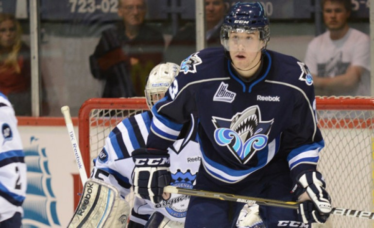 Frederik Gauthier – The Next Ones: NHL 2013 Draft Prospect Profile