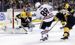 Blackhawks Looking to Rebound This Weekend