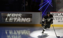 Will Kris Letang Live up to His Contract?