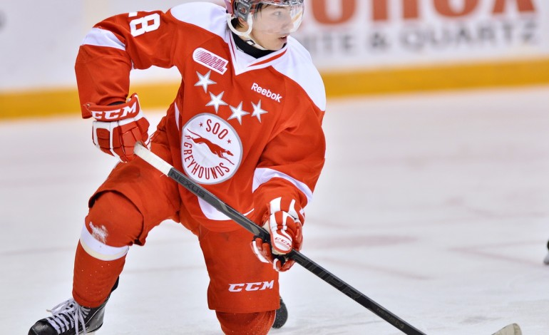 Sergei Tolchinsky – The Next Ones: NHL 2013 Draft Prospect Profile
