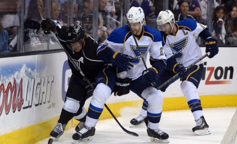 Breaking Down Pietrangelo's Contract