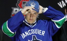 Bo Horvat Faces Biggest Test of His Career