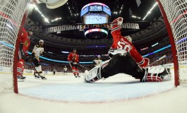 In Corey Crawford Chicago Trusts