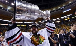 Playoff Beards That Would Make Grizzly Adams Proud