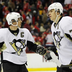 Pittsburgh Penguins, Sidney Crosby, Evgeni Malkin, Hockey, NHL