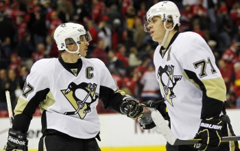 Pittsburgh Penguins Improved System Paying Dividends