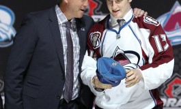 Grading The 2013 NHL Draft On A Curve: Division B