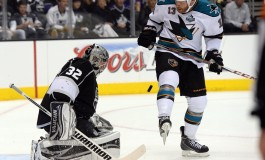 Torres Injury Puts Sharks Offense in Bind