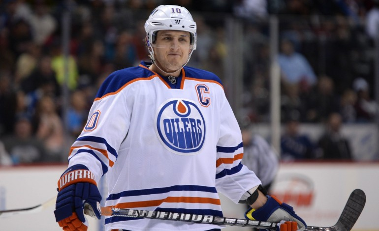 Oilers Shed Salary; Poised to Strike