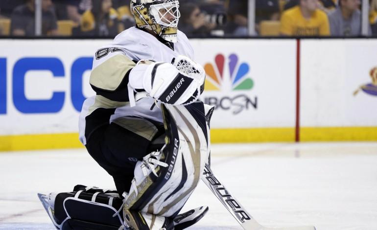 Tomas Vokoun Injury Will Impact Penguins' Salary Cap Situation
