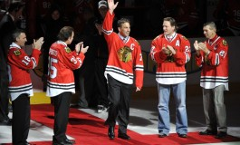 Chicago Blackhawks' All-Time Great Roster: Defensemen