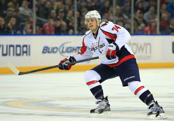 The Re-CAP - Washington Capitals Week in Review