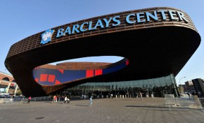 Barclays Center: Ready For New York Islanders In 2015