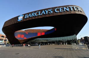 New York Islanders Barclays Center