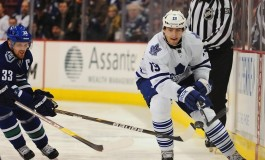 Maple Leafs Rebuilding Plan Very Much Alive