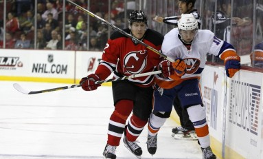 Damien Brunner: A Bright Spot in the Devils Dismal Start to Season