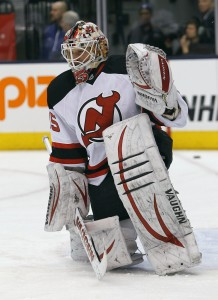 Keith Kinkaid will have to get back to his winning ways to keep Albany in the playoff picture. (John E. Sokolowski-USA TODAY Sports)