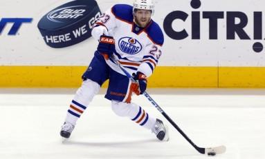 Oilers Notebook: Nurse Back to Junior; Belanger Retires