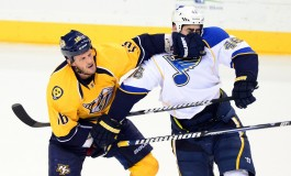 Blues Get Back at it With Back-to-Back Games