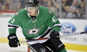 Are the Floodgates About to Open for Valeri Nichushkin?