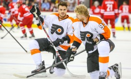 Hurricanes Loss to the Flyers a Perfect Storm of Predictability