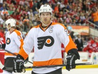 Philadelphia Flyers - Claude Giroux a big part of this Q&A with Anthony Mingioni - Photo by Andy Martin Jr