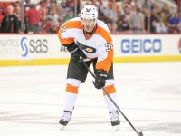 Philadelphia Flyers - Mark Streit - Photo by Andy Martin Jr
