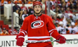 Hurricanes Could Get Scoring Help From Familiar Faces