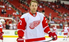 Dan Cleary Signs 1-Year Contract