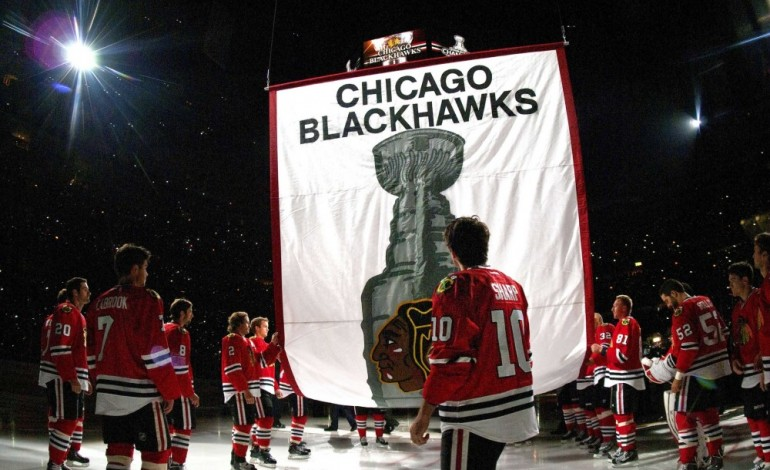 Irrelevance to Prominence: The Revival of the Blackhawks Franchise