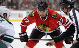 Chicago Blackhawks Struggling to Find a Second-line Centre