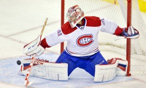 Should Canadiens Play Price vs. Sabres to Prolong Streak?