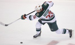 Getting Defensive: Wild Sign Brodin to 6-Year Extension