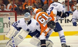 How Much is Jonathan Bernier Worth?