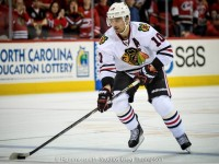 Why Patrick Sharp Will Be Canada's 'X Factor' in Sochi